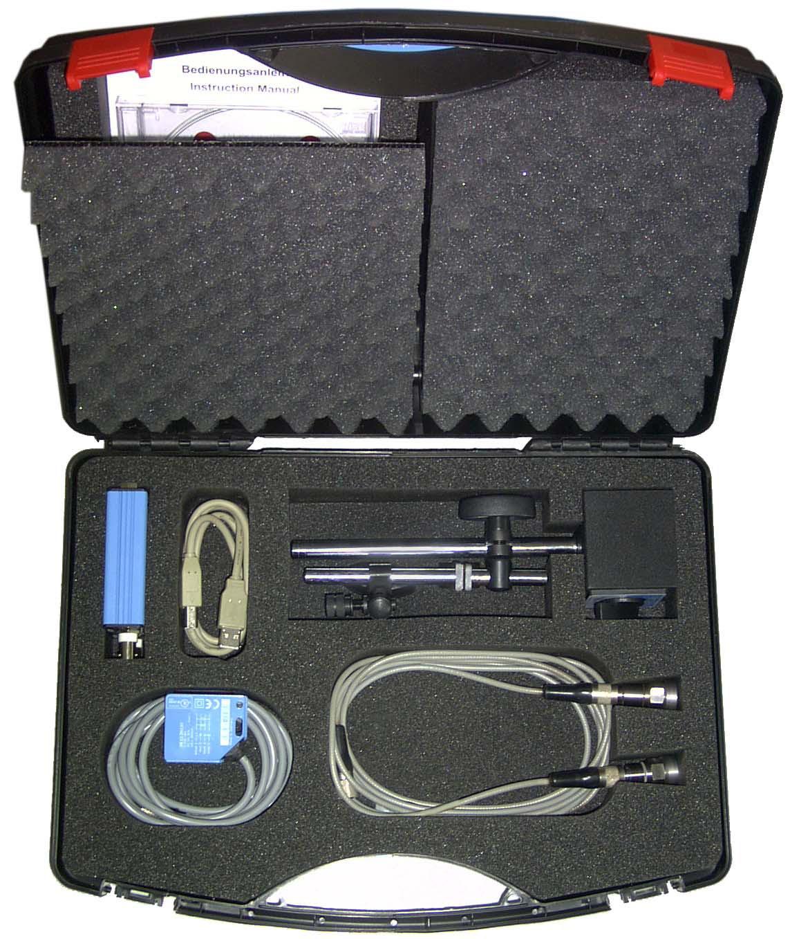 VM-BAL kit